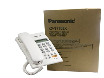 KX-T7705X Panasonic Telephone